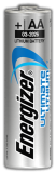 Energizer Ultimate Lithium AA LR6/2 (2ks)