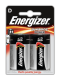 Energizer Alkaline Power D LR20/2 (2ks)
