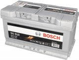 Autobaterie Bosch S5, 12V, 85Ah, 800A, S5 010