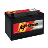 Autobaterie Banner Power Bull 12V, 95Ah, 720A, P95 04