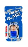 Sheron Osvěžovač Fresh Glass Cobalt, 6ml