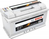 Autobaterie Bosch S5, 12V, 100Ah, 830A, 0 092 S50 130