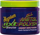 Meguiar's NXT Generation All Metal Polysh, 142g