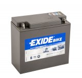 Motobaterie Exide Bike Factory Sealed 12V, 16Ah, GEL12-16