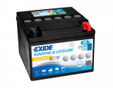 Trakční baterie Exide Equipment GEL 12V, 25Ah, ES290