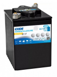 Trakční baterie Exide Equipment GEL 6V, 200Ah, ES1100-6