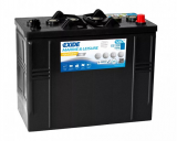 Trakční baterie Exide Equipment GEL 12V, 120Ah, ES1300
