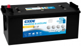 Trakční baterie Exide Equipment GEL 12V, 210Ah, ES2400